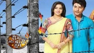Diya Aur Baati Hum 29th Jan 2016 | Sandhya & Suraj To HOIST Indian FLAG In Pakistan