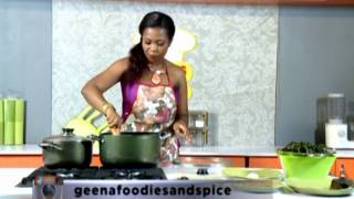 How to prepare: Foodies and Spice: Efo Riro Soup