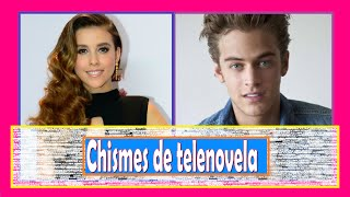 Paulina Goto y Polo Morin estaran en telenovela el 2016!! noticias, chismes