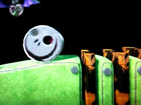 Xxx Mp4 Old LBP Level Nightmare Before Xmas Song 3gp Sex