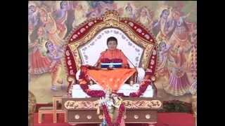 Gita Didi Katha At Bapunagar - Day 2 part 1 | 18 Nov 2012