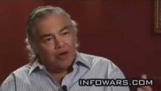 Rockefeller Reveals 911 Fraud to Aaron Russo