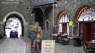 Solingen Schloß-Burg.7.4.2012.Castello Castle Full HD Video TVAlpino21NRW
