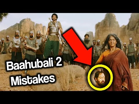 Xxx Mp4 12 Mistakes Baahubali 2 The Conclusion 2017 Movie Mistakes 3gp Sex