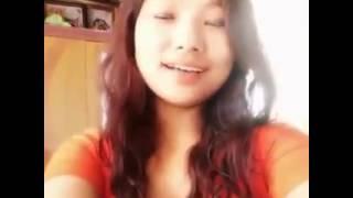 sunita thegim singing - sun raha hai na tu