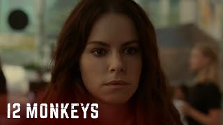 12 Monkeys: Year of the Monkey | Syfy