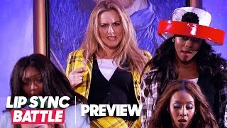 "Alicia Silverstone Revisits ""Clueless"" for ""Fancy"" by Iggy Azalea 