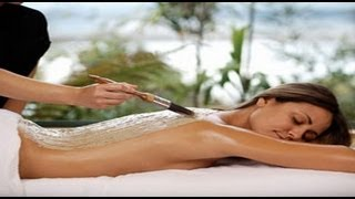 Spaah - Natural Spa therapy for Body Polishing - Spaah