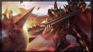 League of Legends - Mordekaiser [Season 7, PT-BR Gameplay]