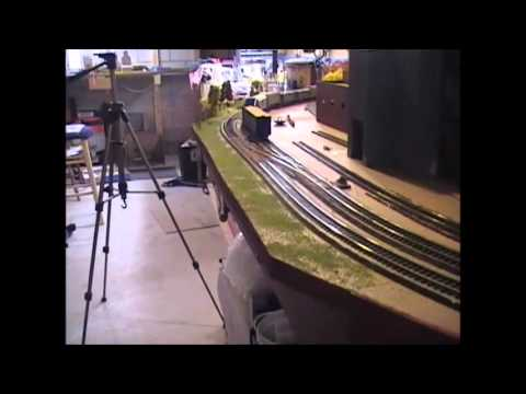 Wisconsin Central Based Layout Layout Tour and Introduction