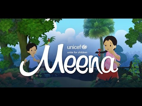 Meena Game | Be the first to Download from App Store and Google Play
