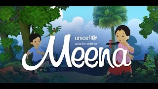 Meena Game   Be the first to Download from App Store and Google Play