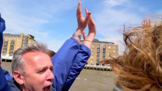 Thames Rockets' Ultimate London Adventure