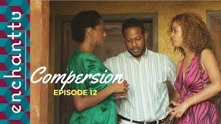 Compersion Episode 12 (Part 1 of the Season Finale): Surprise!