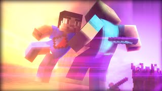 "Minecraft Song ♪ ""Talking Zombies"" a Minecraft Song Parody (Minecraft Animation)"