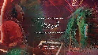 BTS, Ghoom Charakhra, Abida Parveen and Ali Azmat, Coke Studio Season 11, Episode 2.