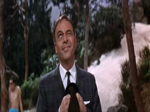 Herbert Lom as Chief Inspector Dreyfus Part 1 2 Scenes from Pink Panther Movies
