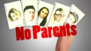 White Fang & No Parents  - Hey Grandma and Wrecked Mashup