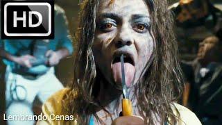 Todo Mundo em Pânico 5 (8/9) Filme/Clip - O Livro Do Mal (2013) HD