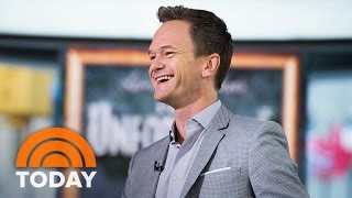 Neil Patrick Harris On 'Series Of Unfortunate Events': 'It's Super Fun' To Be Evil | TODAY