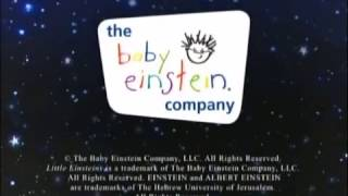 Curious Pictures/The Baby Einstein Company/Disney Junior (2007/2011)