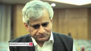 NL interviews: P. Sainath
