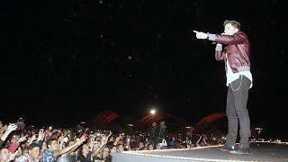 CRISTIANO ARAUJO - VILLA MIX BH 2015 - MEGA SPACE 16.05.2015
