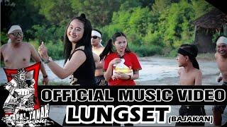 KAPAL TANAH sKaKinG - Lungset ( Bajakan) Official video HD