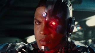 Justice League - Cyborg | official trailer teaser #5 (2017)