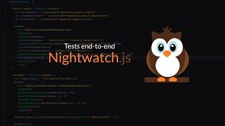 Tutoriel JavaScript : Tests end-to-end : Nightwatch.js