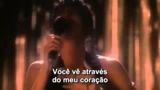 Whitney Houston - I Have Nothing (Tradução)