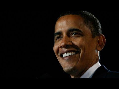 Raw Video Barack Obama s 2008 acceptance speech