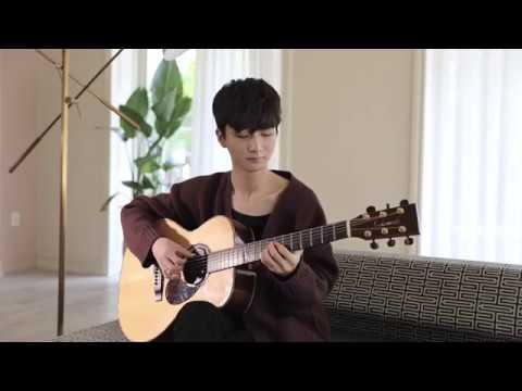 [Original] Nighty Night - Sungha Jung