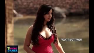 Richa Gangopadhyay Hot PhotoShoot