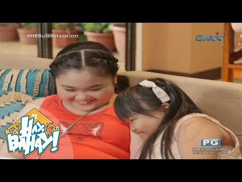 Hay Bahay: May dalawang makulit na nagbabalik