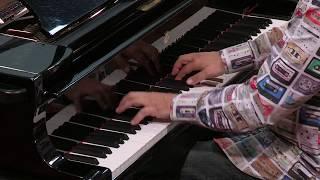 My Man's Gone Now - Cours de Piano Jazz Par Antoine Hervé (PM100)