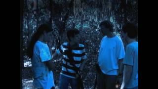 Death Lake - The Movie