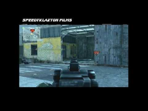 Modern Warfare 2: Hard Core Search and Destroy