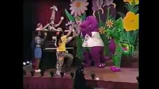 Rock With Barney