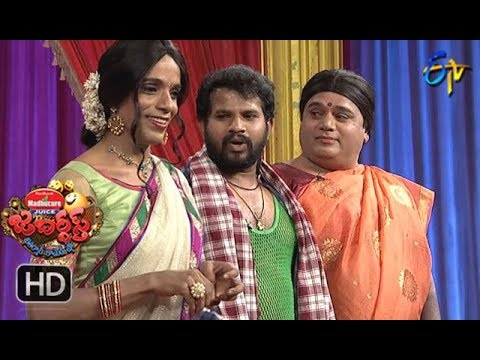 Xxx Mp4 Hyper Aadi Raising Raju Performance Jabardasth 5th April 2018 ETV Telugu 3gp Sex
