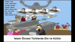 2 gunde tarih doping hafiza islamiyet oncesi turkler hi