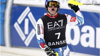 Pinturault claims fifth Alpine combined discipline title after win at FIS Alpine Skiing World Cup...