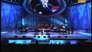 Cristián Castro, Azul, Festival de Viña 2002