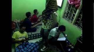 Harlem Shake Mahasiswa Unsyiah ( Banda Aceh - Indonesia )