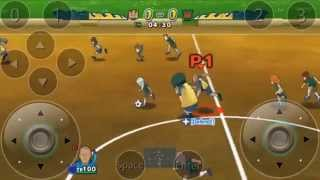 inazuma eleven on android