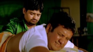 Gullu Dada Returns Hyderabadi Movie || Sajid Khan Comedy Scenes || Back To Back Part 02