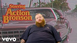 Action Bronson - Acting Ambitions