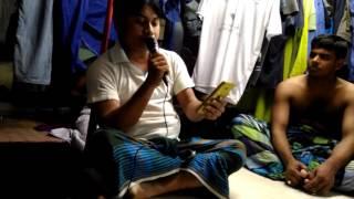 A amar guru dokkhina- probasi shilpi Rafiq