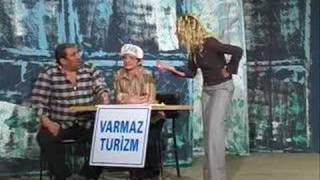 Oğuzhan Şekeroğlu,Elazığ Espirin Tiyatrosu--Otogar 1