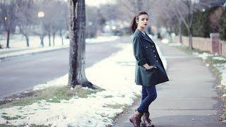 Winter! (Four Seasons) (Antonio Vivaldi)  Beautiful 4K Music Music Video!
